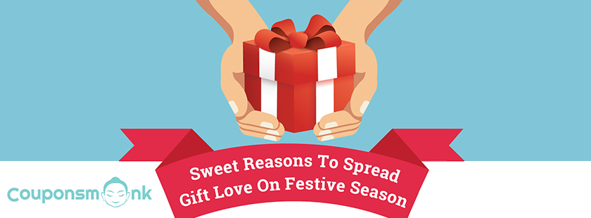 Reasons to Spread Gift Love