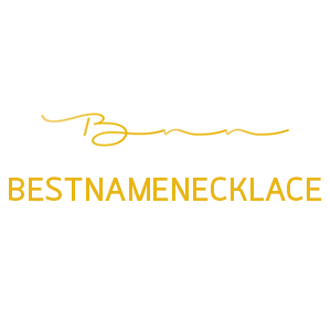 Best Name Necklace