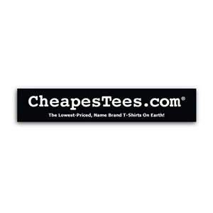 CheapesTees Coupon Codes, Promos & Deals