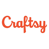 Sign Up And Receive 50% Off Craftsy Items This