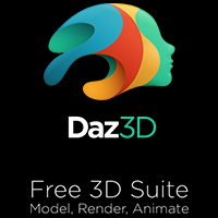 Try Free 3D Rendering & Animation