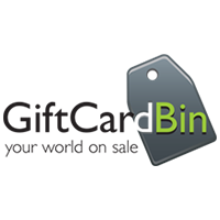 GiftCardBin Coupon Codes, Promos & Deals