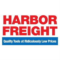 Up To 20% Off On Harbor Freight Tools + Free 2 Day