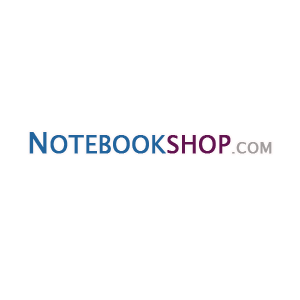 Notebook Shop