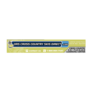 ORS Cross Country Skis Direct