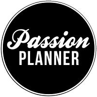 Get Up to 15% Off on Your order At Passion Planner