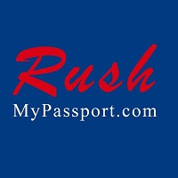 Rush My Passport Coupon Codes, Promos & Deals