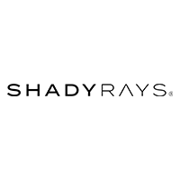 Shady Rays Coupon Codes, Promos & Deals