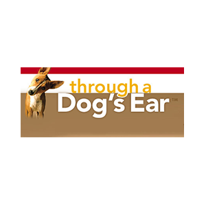 Through a Dogs Ear
